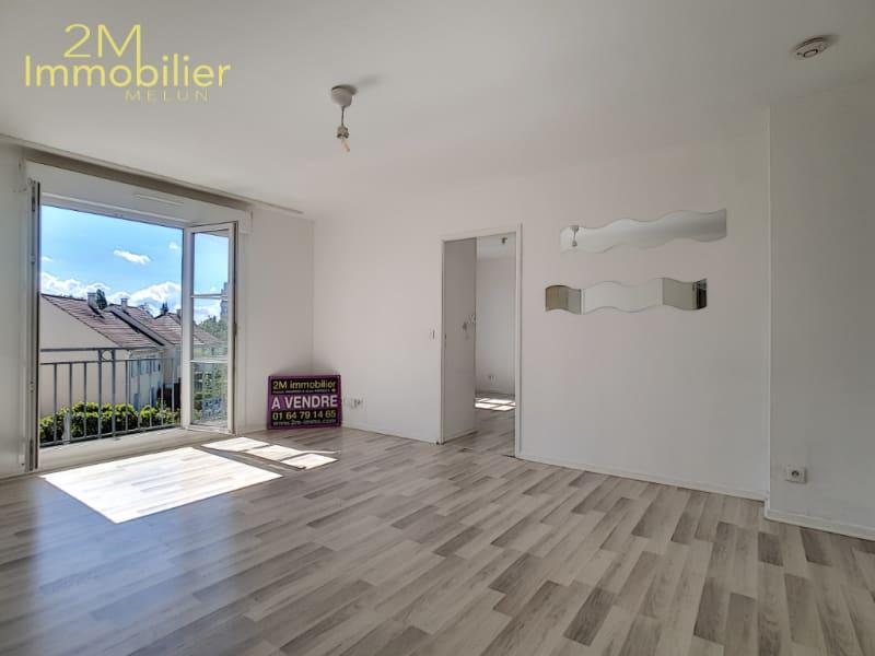 Vente appartement Melun 145000€ - Photo 1