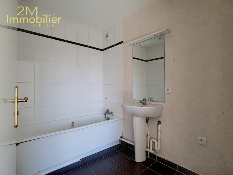 Vente appartement Melun 145000€ - Photo 7