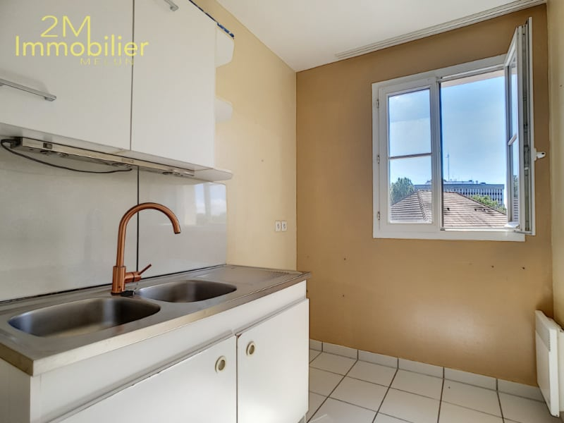 Vente appartement Melun 145000€ - Photo 11