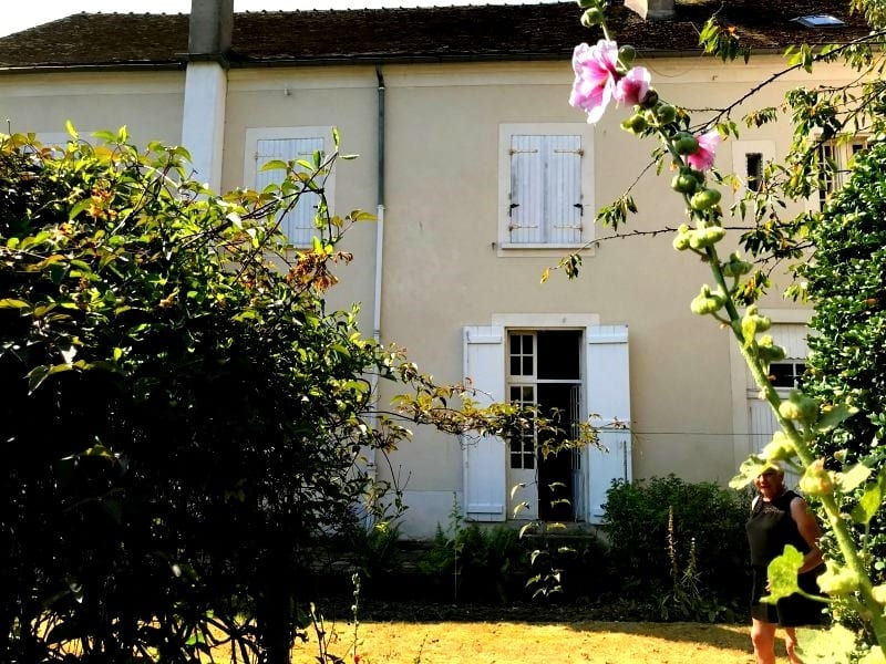 Vente maison / villa Rambouillet 580000€ - Photo 4