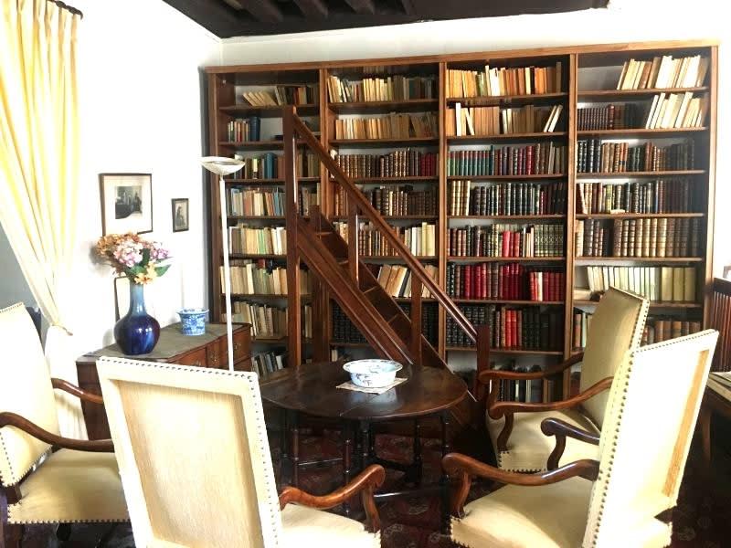 Vente maison / villa Rambouillet 580000€ - Photo 5