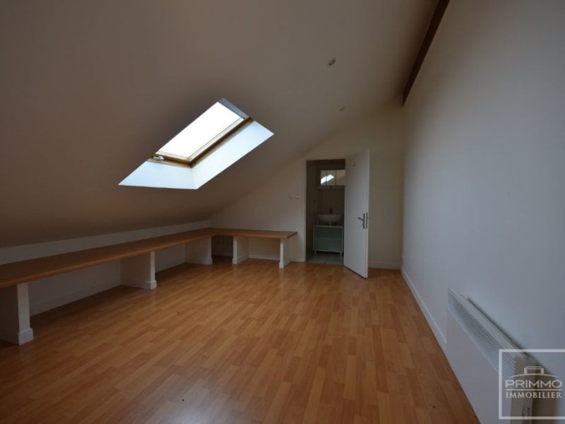 Rental apartment Dardilly 371€ CC - Picture 1