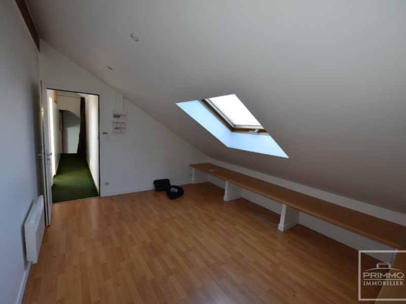 Rental apartment Dardilly 371€ CC - Picture 2