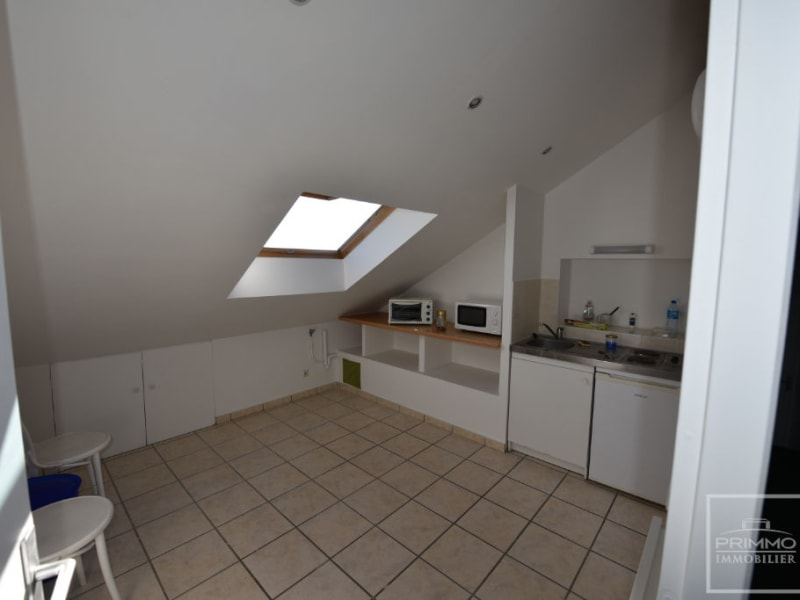 Rental apartment Dardilly 371€ CC - Picture 4
