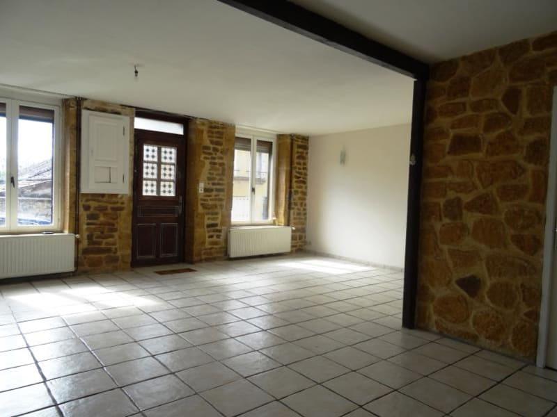 Sale house / villa Floing 54000€ - Picture 2