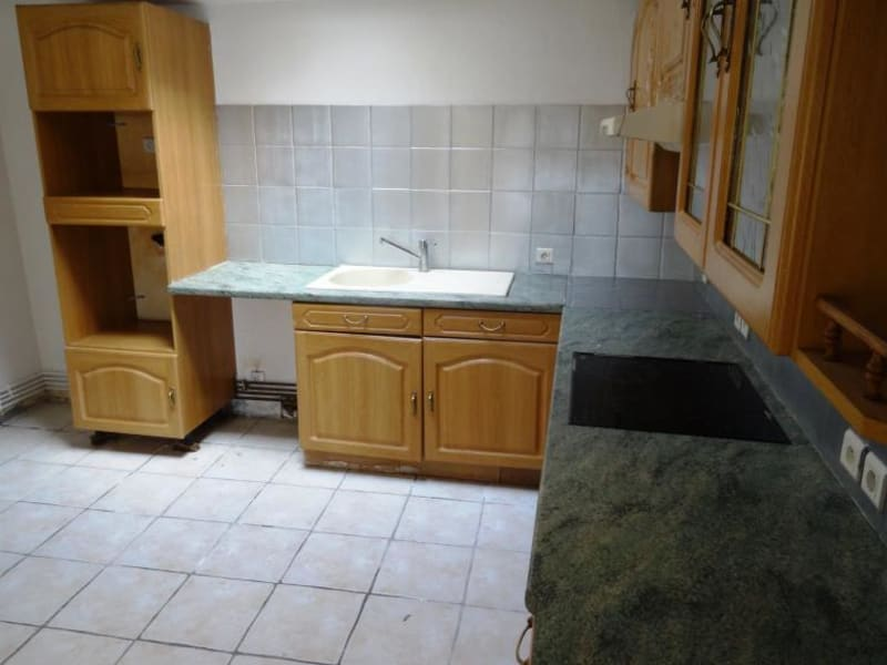 Sale house / villa Floing 54000€ - Picture 4
