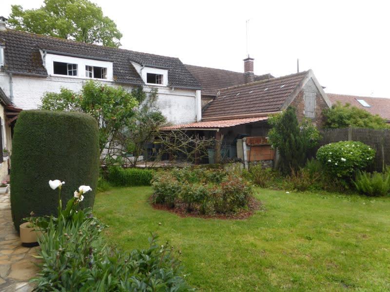 Sale house / villa Longueil ste marie 242000€ - Picture 1