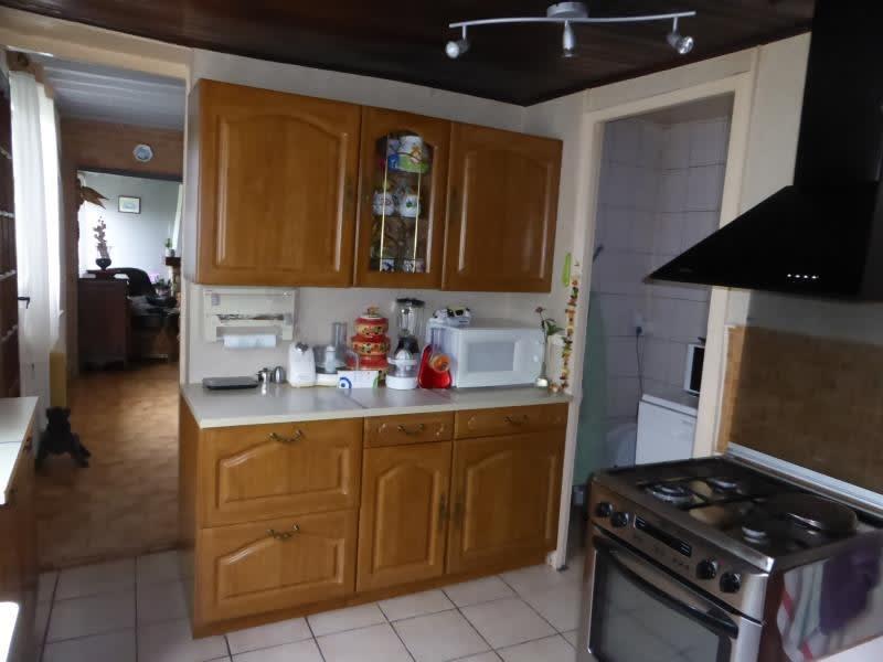 Sale house / villa Longueil ste marie 242000€ - Picture 3