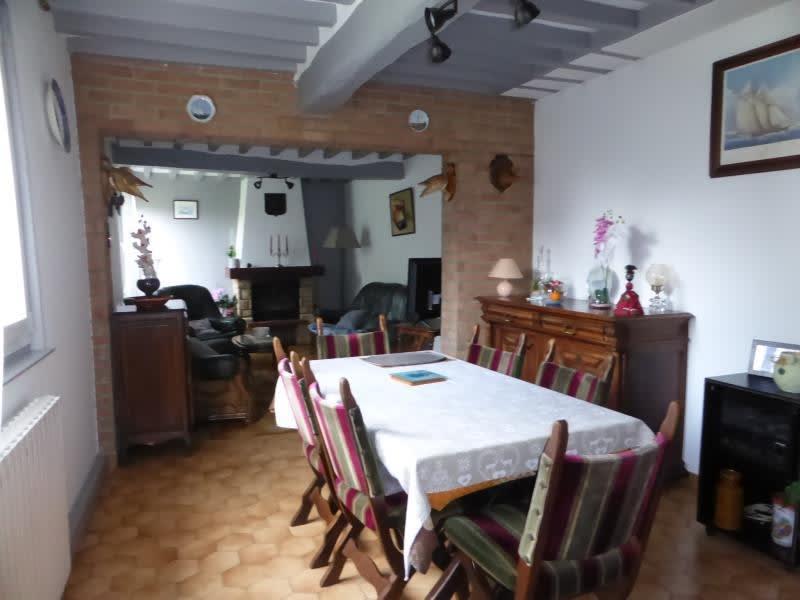 Sale house / villa Longueil ste marie 242000€ - Picture 4