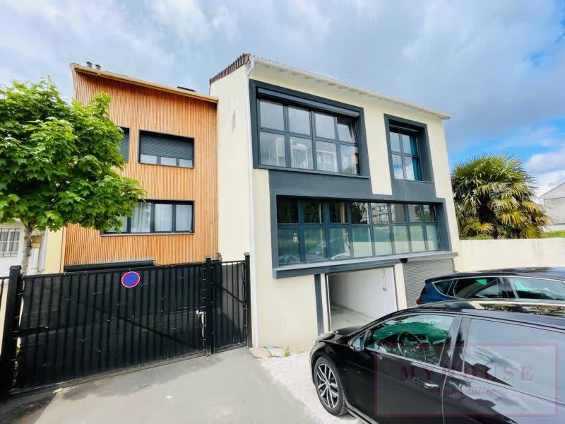 Sale apartment Bagneux 395000€ - Picture 8