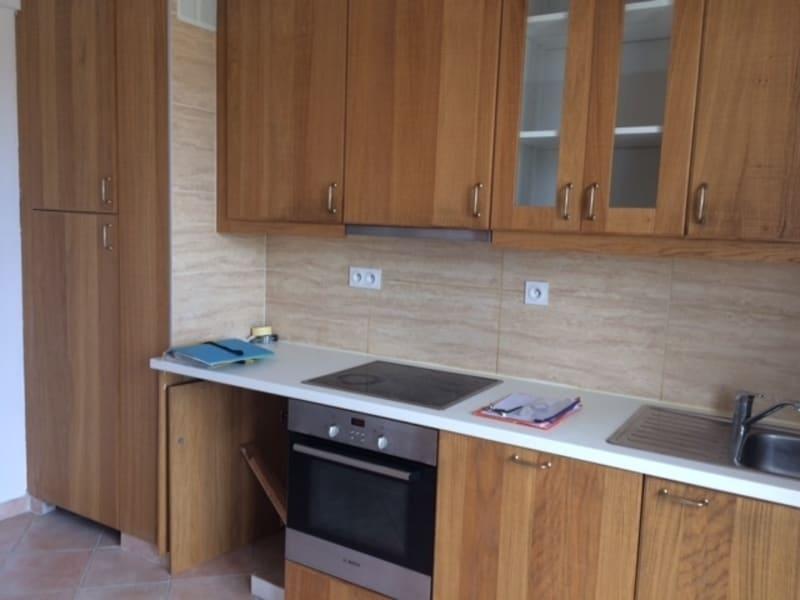 Rental apartment L' union 570€ CC - Picture 3