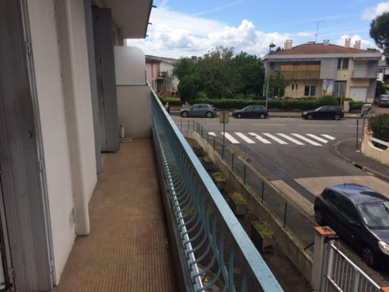 Rental apartment L' union 570€ CC - Picture 10