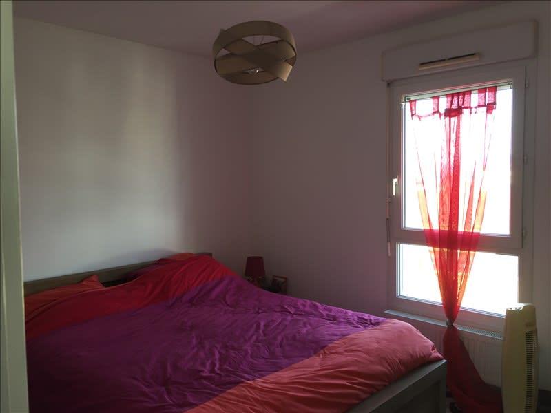 Rental apartment La roche sur foron 730€ CC - Picture 4