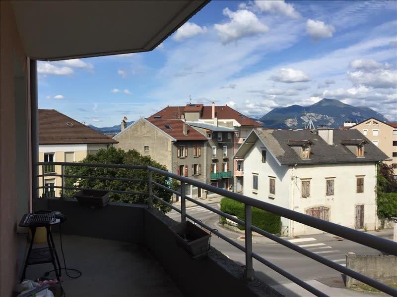 Rental apartment La roche sur foron 730€ CC - Picture 6