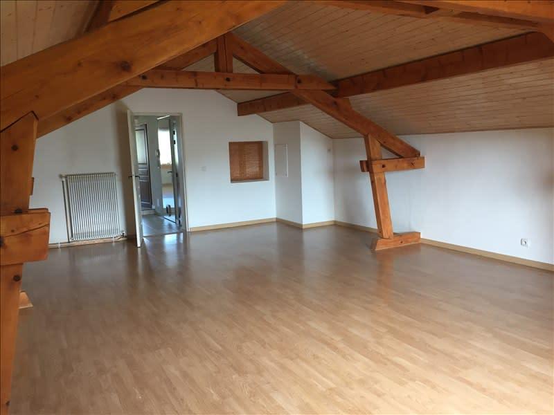 Rental apartment Saint-pierre-en-faucigny 850€ CC - Picture 1