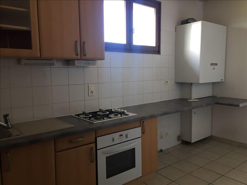 Rental apartment Saint-pierre-en-faucigny 850€ CC - Picture 2