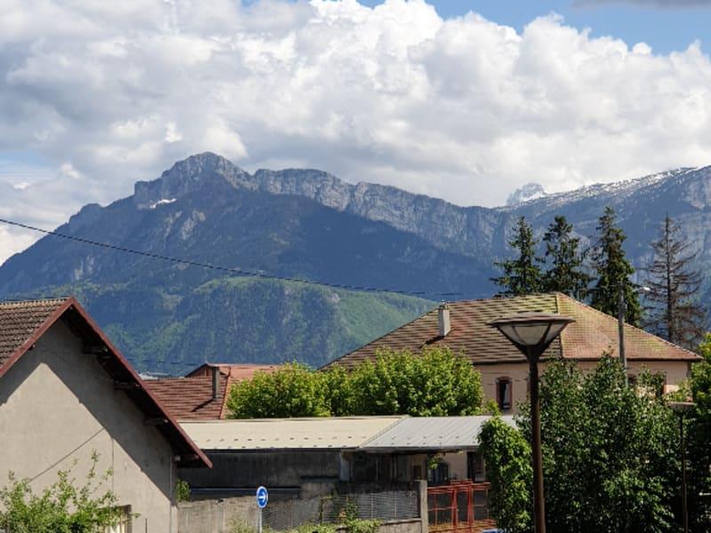 Location appartement La roche sur foron 1097€ CC - Photo 1