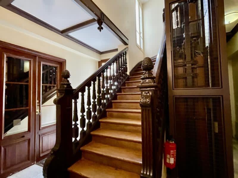 Sale apartment Paris 16ème 165000€ - Picture 2