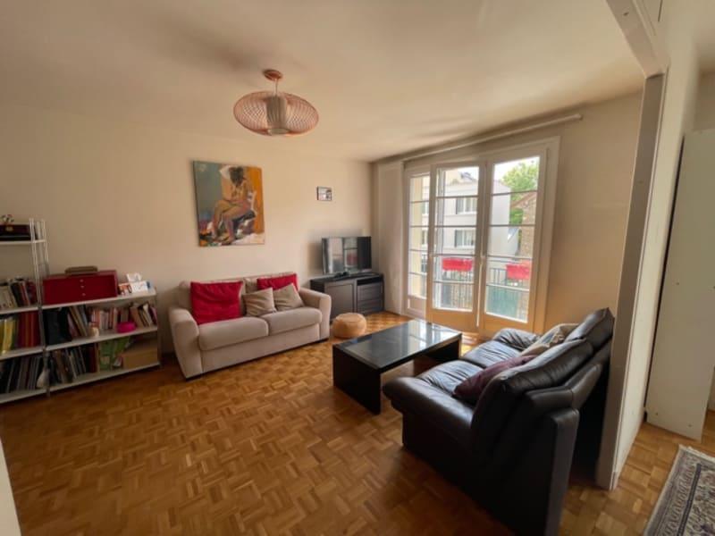 Sale apartment Versailles 715000€ - Picture 2