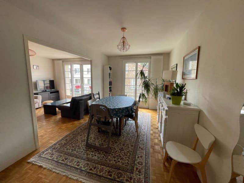 Sale apartment Versailles 715000€ - Picture 4
