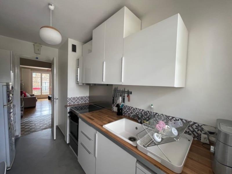 Sale apartment Versailles 715000€ - Picture 6