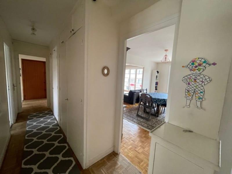 Sale apartment Versailles 715000€ - Picture 11