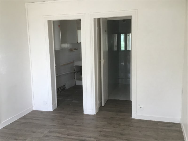 Location appartement Montmorency 590€ CC - Photo 1
