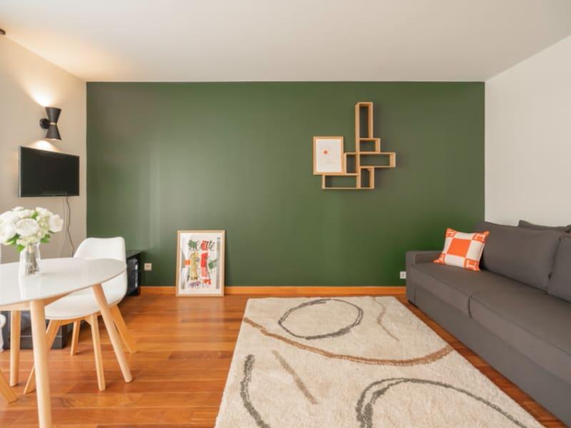Rental apartment Neuilly sur seine 1250€ CC - Picture 2