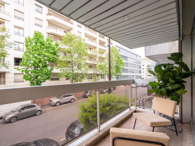 Rental apartment Neuilly sur seine 1250€ CC - Picture 3
