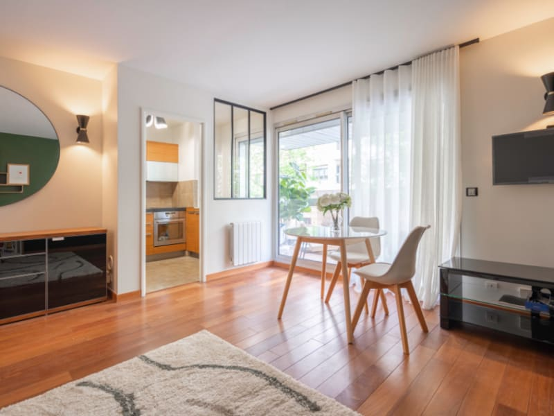 Rental apartment Neuilly sur seine 1250€ CC - Picture 4