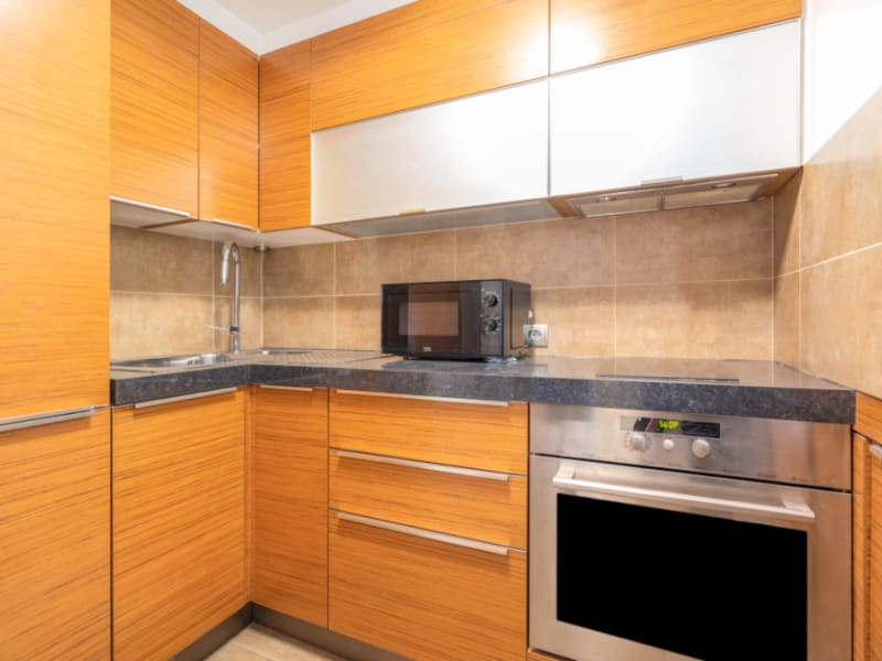 Rental apartment Neuilly sur seine 1250€ CC - Picture 6