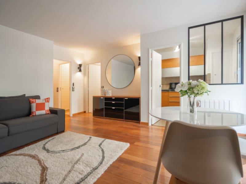 Rental apartment Neuilly sur seine 1250€ CC - Picture 7