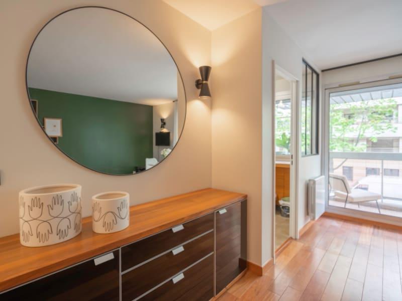 Rental apartment Neuilly sur seine 1250€ CC - Picture 8