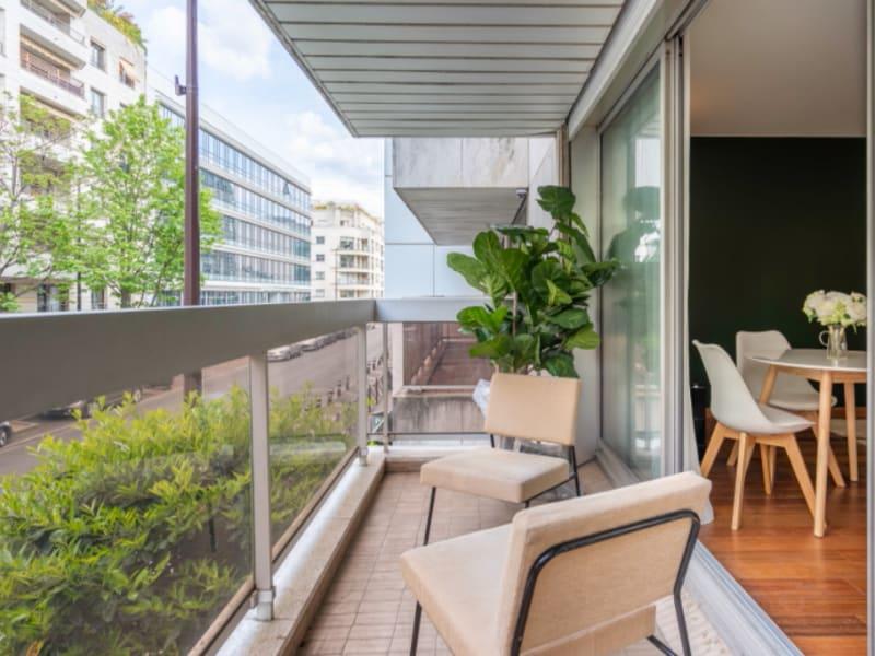 Rental apartment Neuilly sur seine 1250€ CC - Picture 9