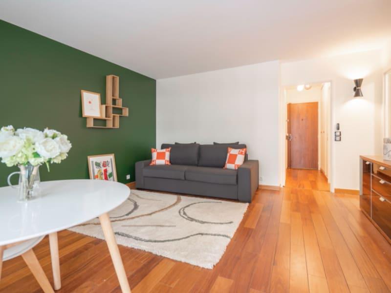 Rental apartment Neuilly sur seine 1250€ CC - Picture 10
