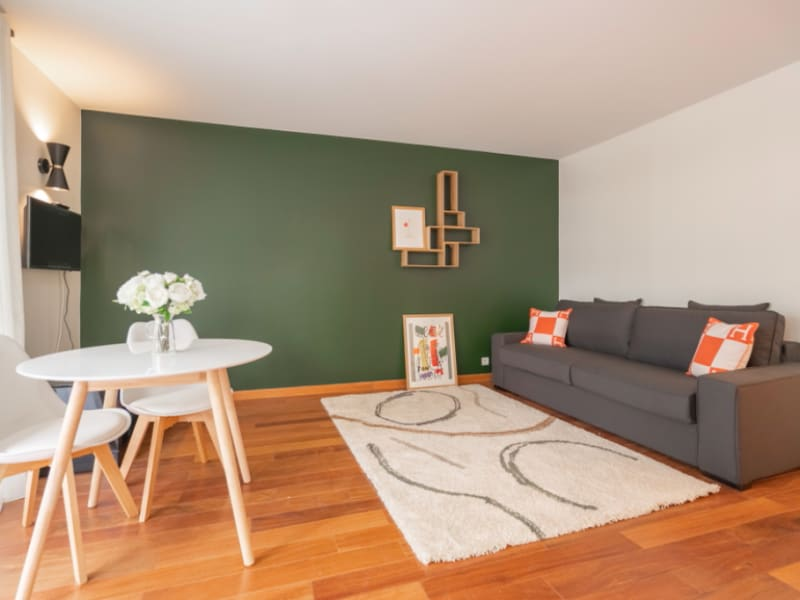 Rental apartment Neuilly sur seine 1250€ CC - Picture 11