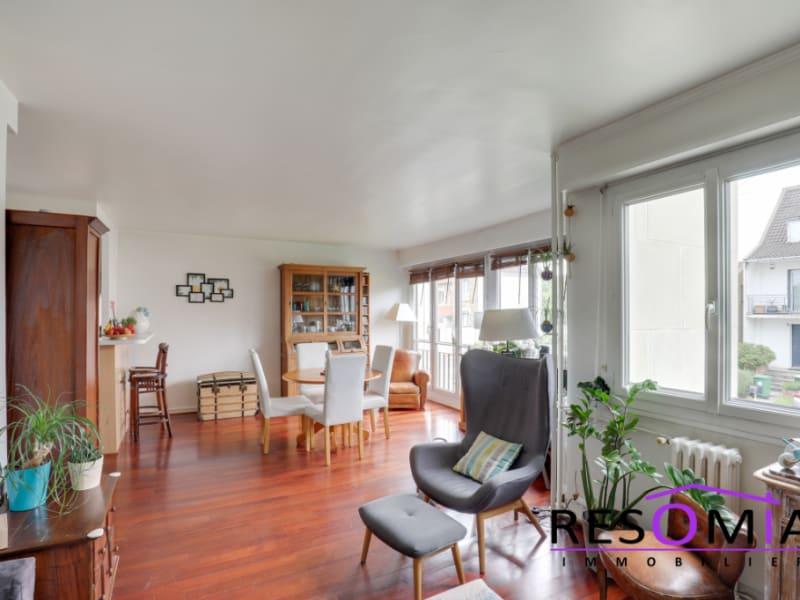 Appartement 3/4 pièces de 73 m2 à CHÂTILLON