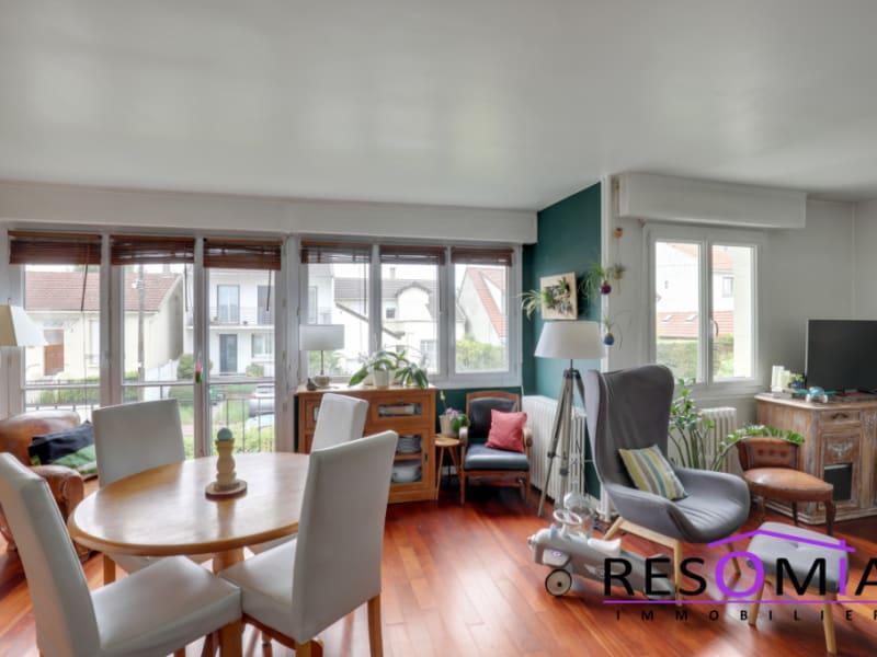 Vente appartement Chatillon 393000€ - Photo 2