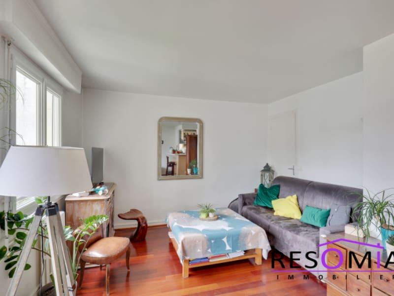 Vente appartement Chatillon 393000€ - Photo 3