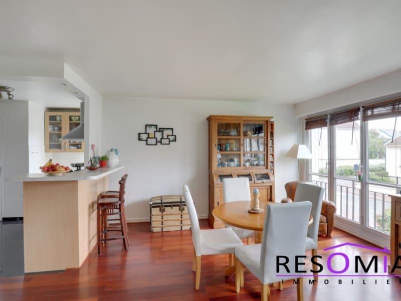 Vente appartement Chatillon 393000€ - Photo 4