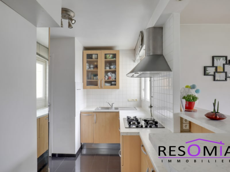 Vente appartement Chatillon 393000€ - Photo 5