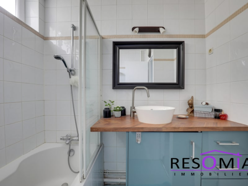 Vente appartement Chatillon 393000€ - Photo 9