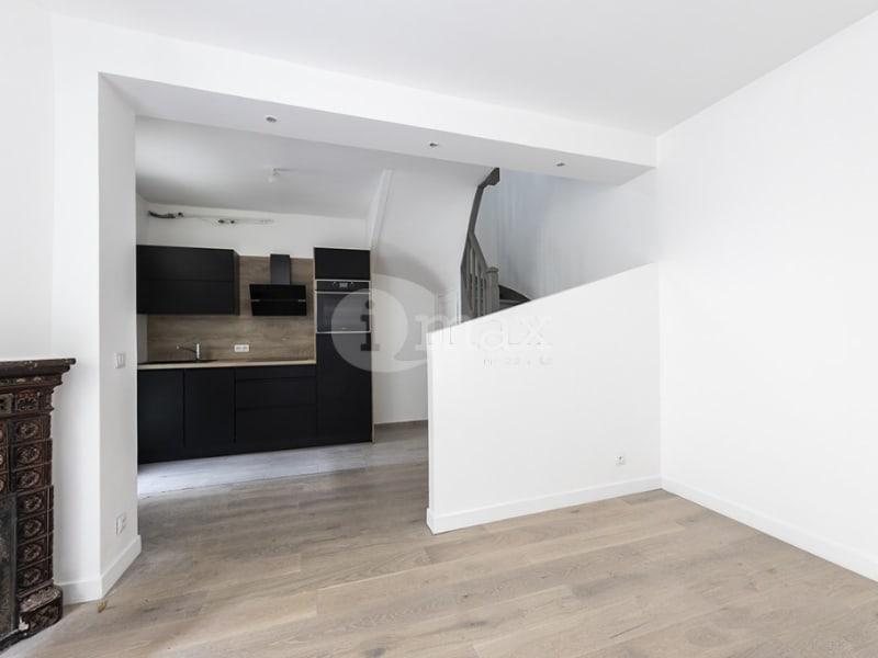 Sale house / villa Paris 17ème 995000€ - Picture 2