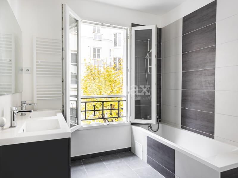 Sale house / villa Paris 17ème 995000€ - Picture 5