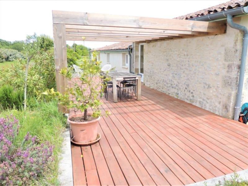 Sale house / villa Valeyrac 296000€ - Picture 2