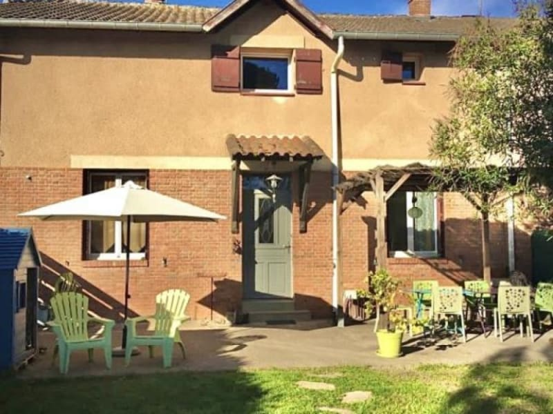 Sale house / villa Albefeuille lagarde 224000€ - Picture 1