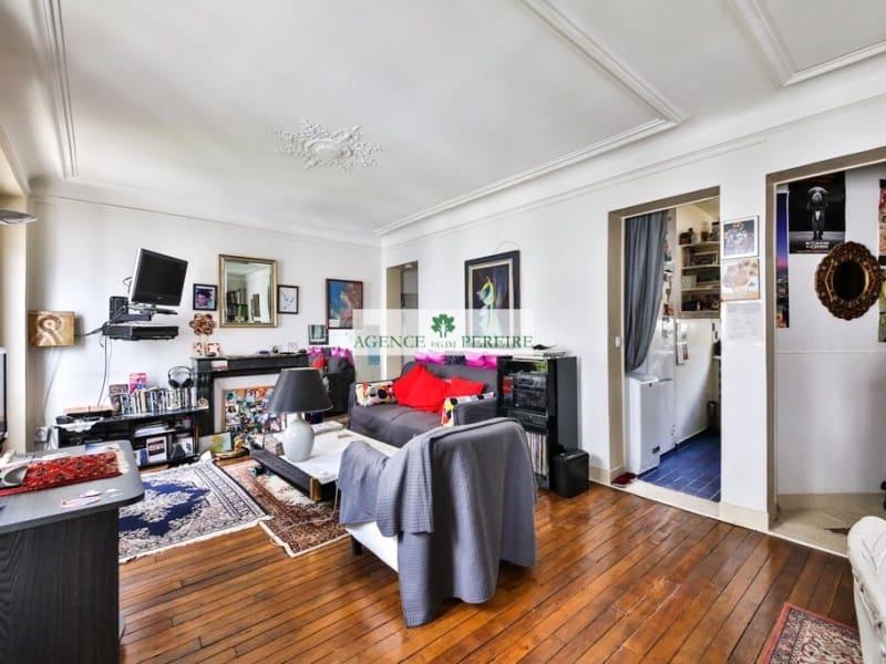 Vente appartement Paris 20ème 560000€ - Photo 3