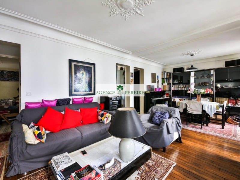 Vente appartement Paris 20ème 560000€ - Photo 4