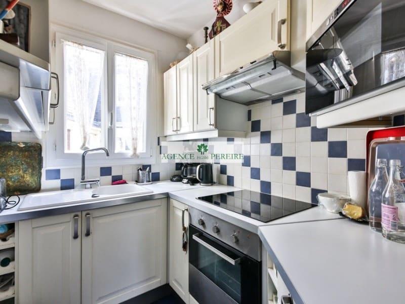 Vente appartement Paris 20ème 560000€ - Photo 6