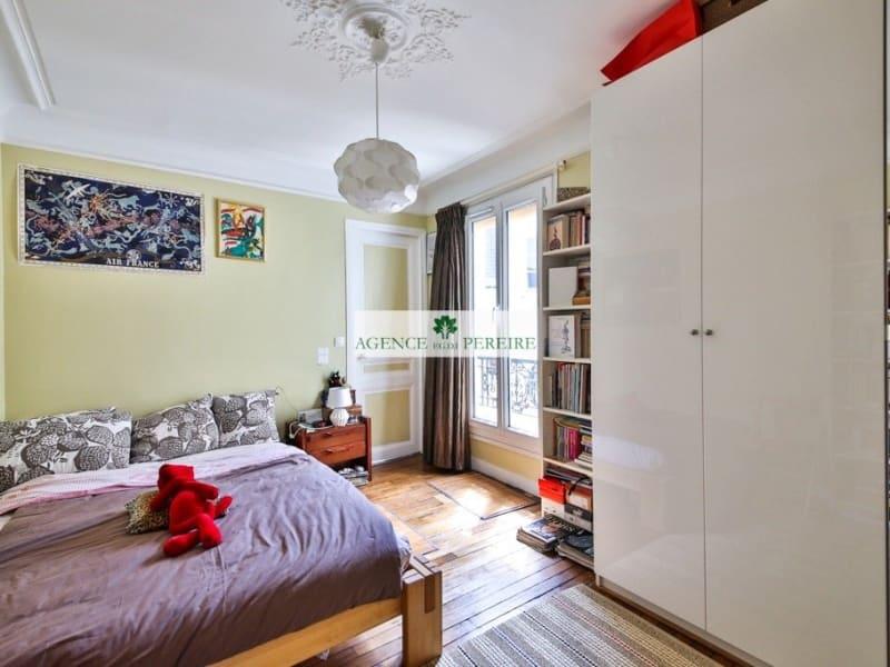Vente appartement Paris 20ème 560000€ - Photo 7